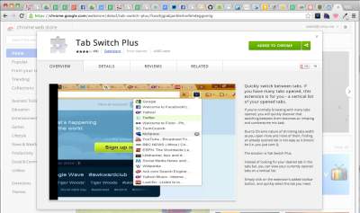 tab-switch-plus