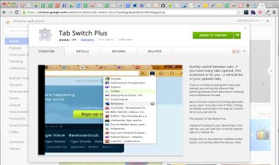 tab-switch-plus